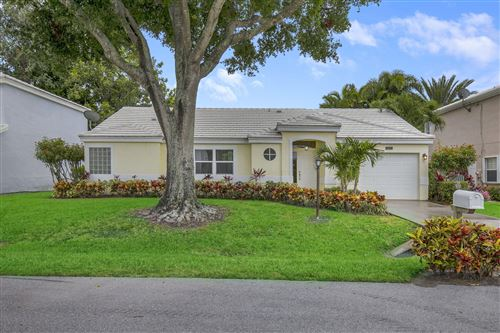 Photo of 18221 SE Fairview Circle, Tequesta, FL 33469 (MLS # RX-10726470)