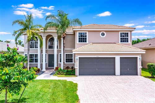 Photo of 12010 NW 49th Drive, Coral Springs, FL 33076 (MLS # RX-10742470)