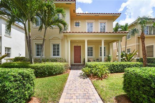 Photo of 166 Bandon Lane, Jupiter, FL 33458 (MLS # RX-10754470)