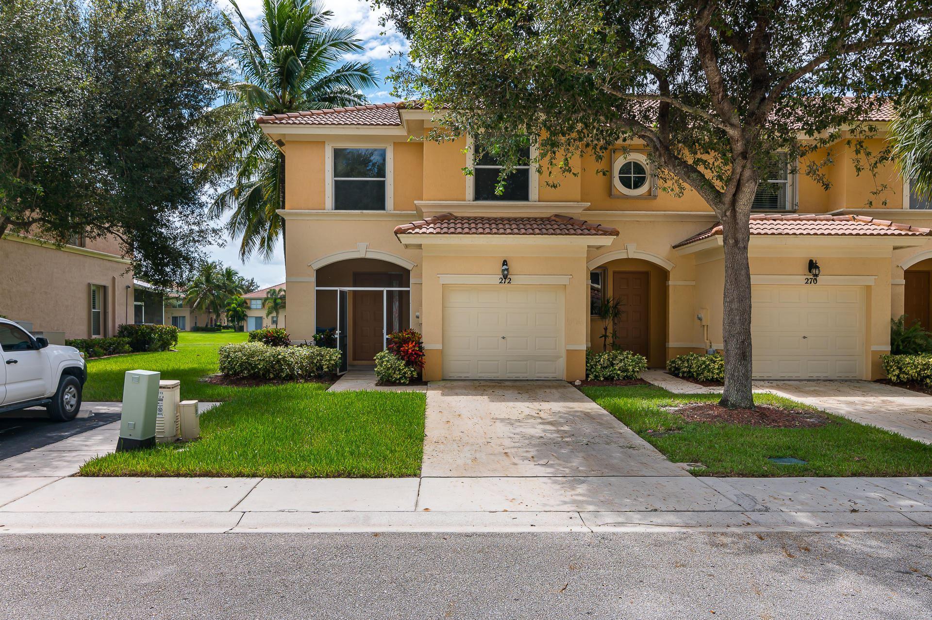 272 River Bluff Lane, Royal Palm Beach, FL 33411 - #: RX-10655470