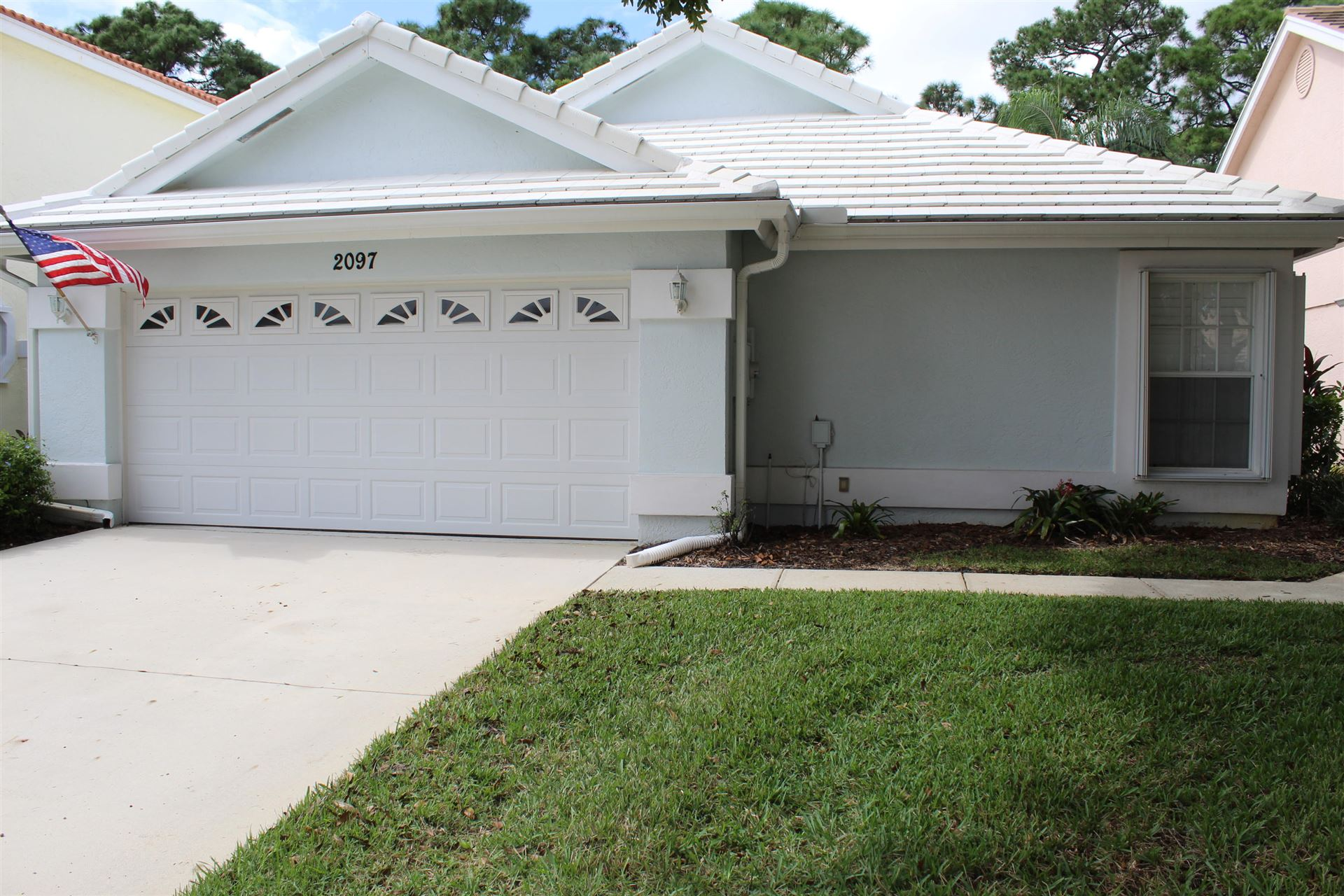 2097 SW Olympic Club Terrace, Palm City, FL 34990 - #: RX-10665470