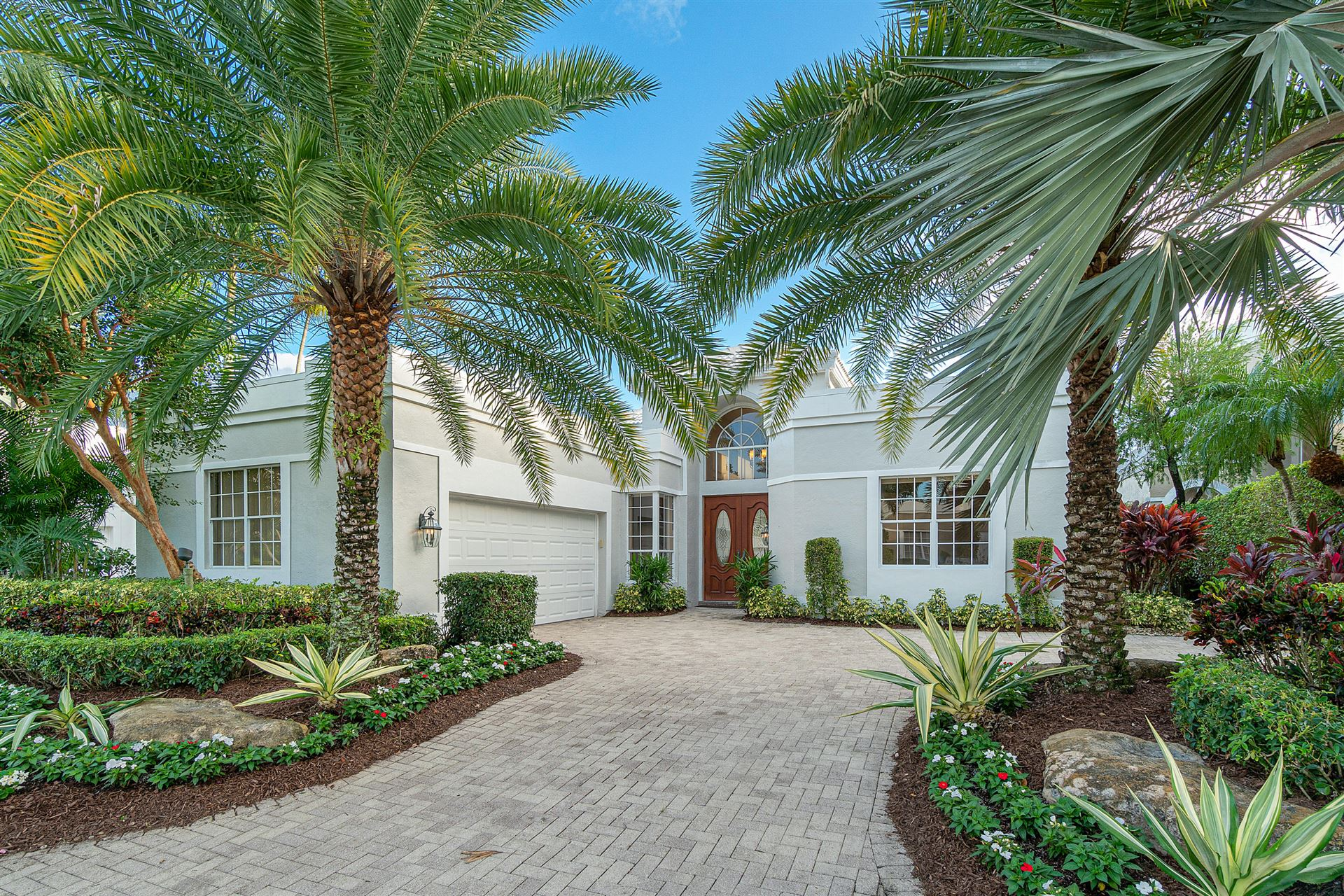Photo of 5358 Ascot Bend, Boca Raton, FL 33496 (MLS # RX-10674470)