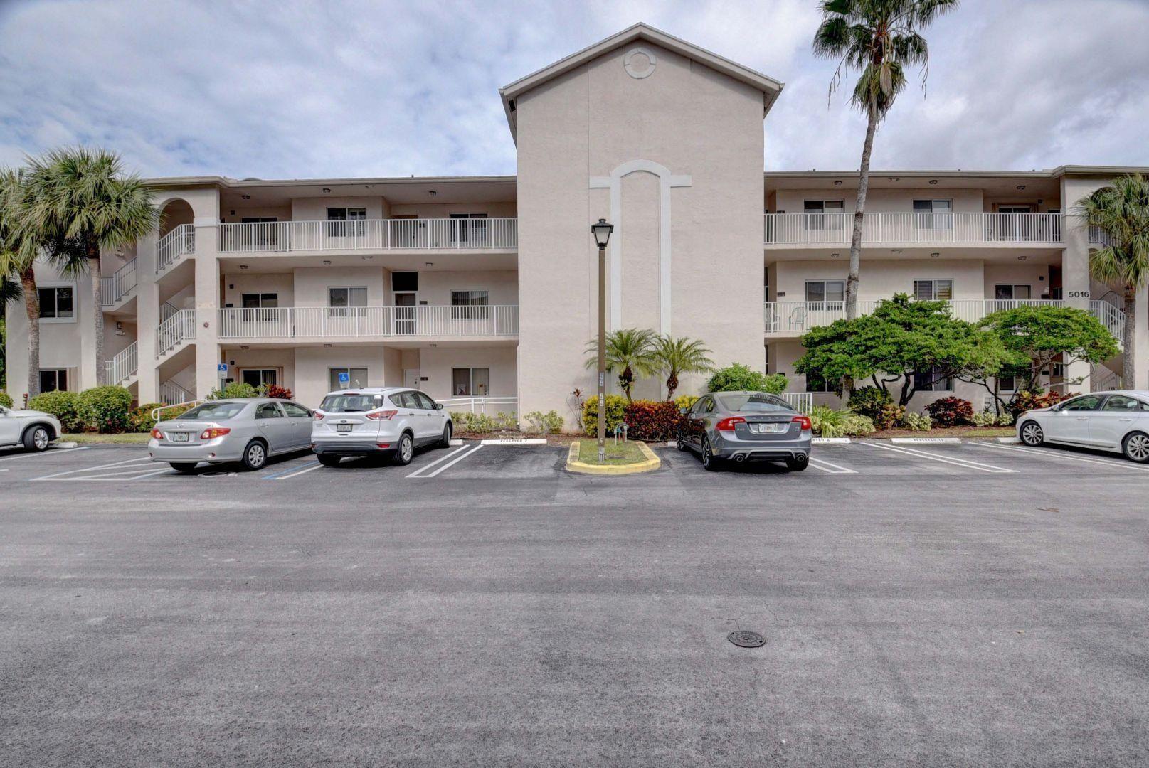5016 Rose Hill Drive #2104, Boynton Beach, FL 33437 - #: RX-10676470