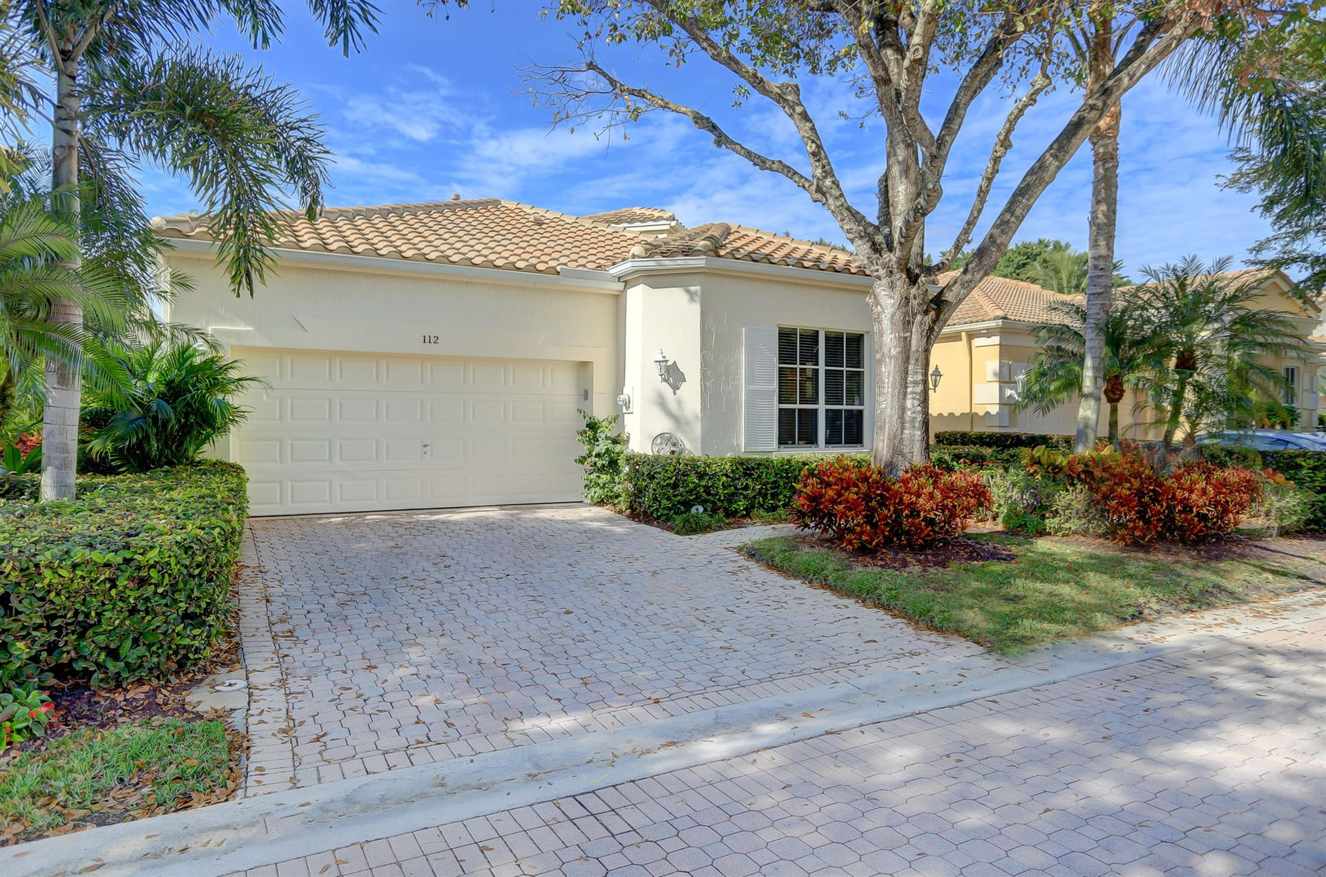 Photo of 112 Sunset Bay Drive, Palm Beach Gardens, FL 33418 (MLS # RX-10683470)