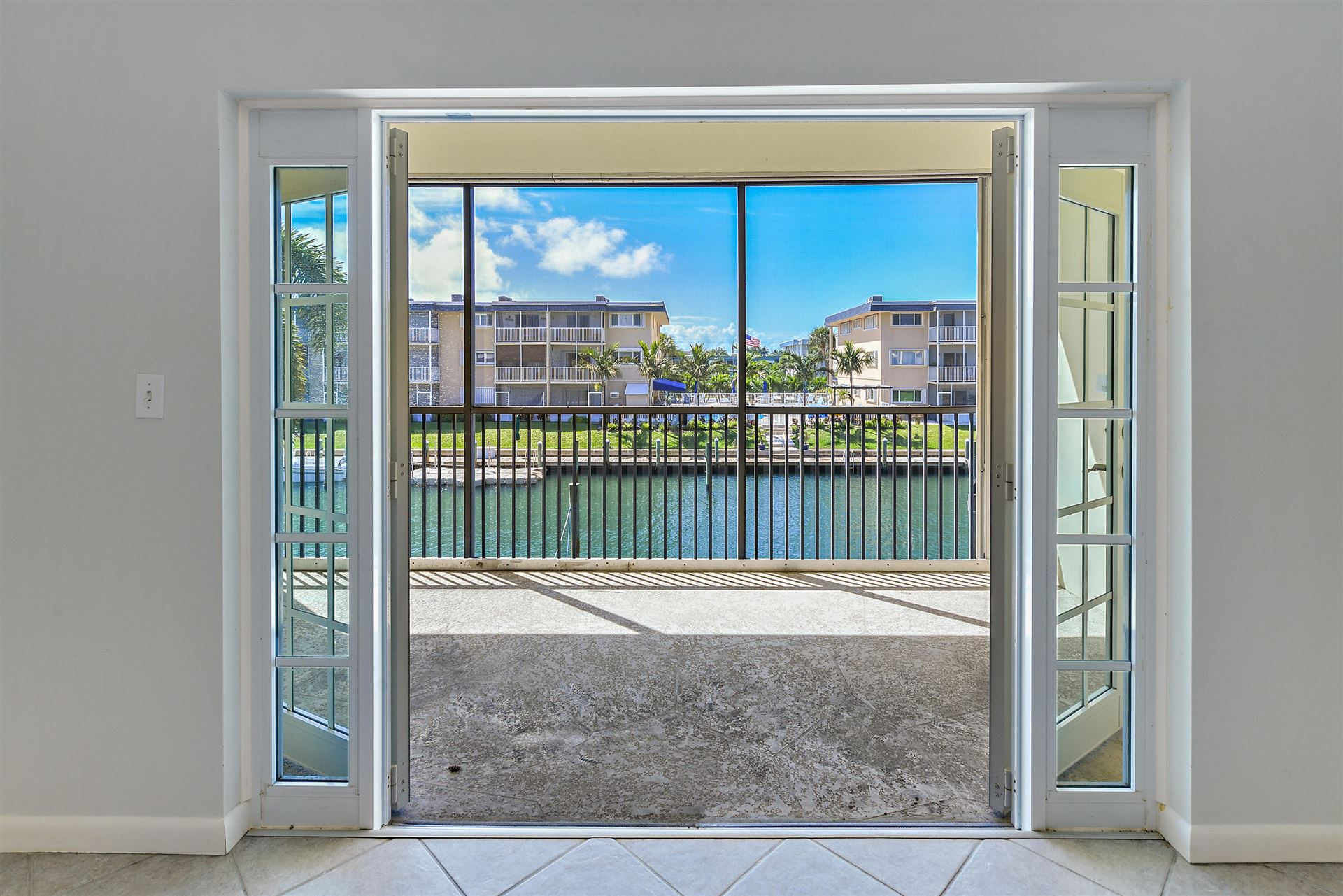 124 Shore Court #202, North Palm Beach, FL 33408 - MLS#: RX-10704470