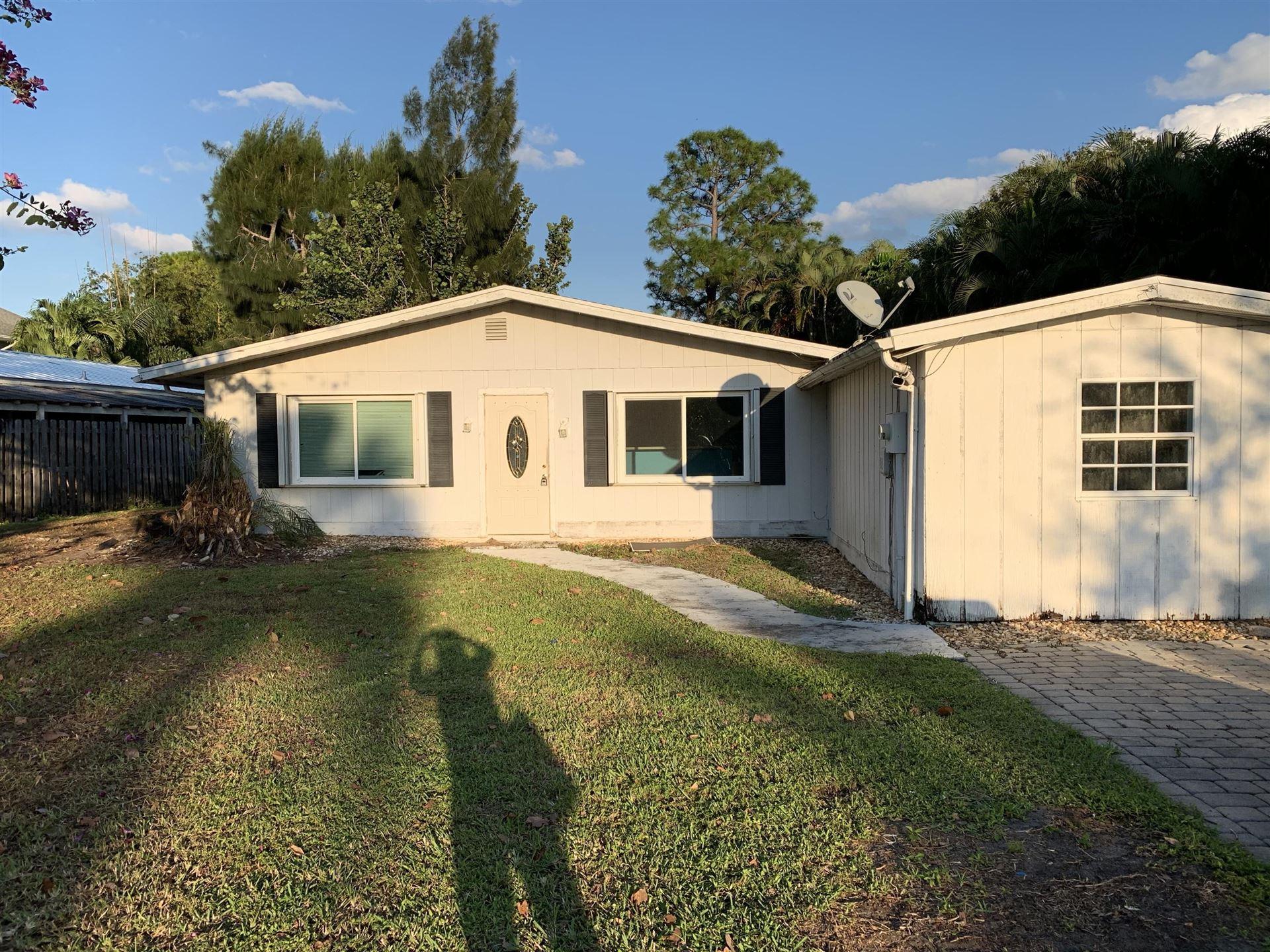 1467 SW Peninsula Lane, Palm City, FL 34990 - MLS#: RX-10713470