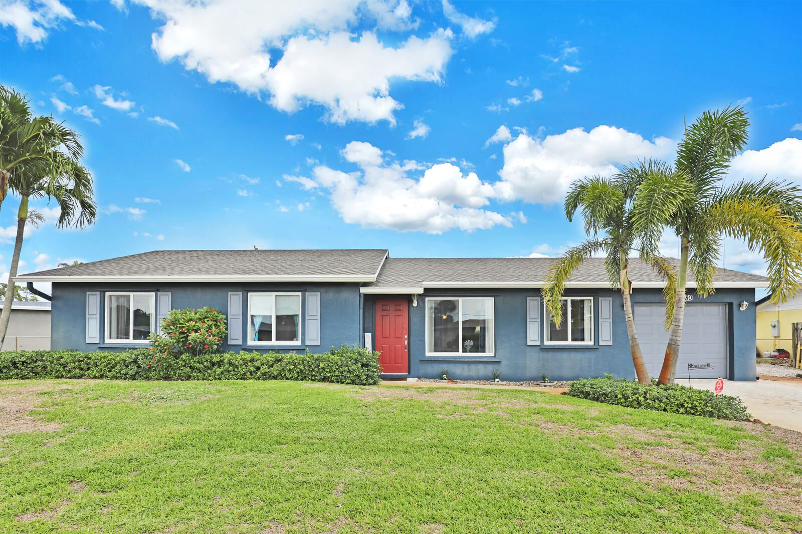 Photo of 3080 Medinah Circle W, Lake Worth, FL 33467 (MLS # RX-10714470)