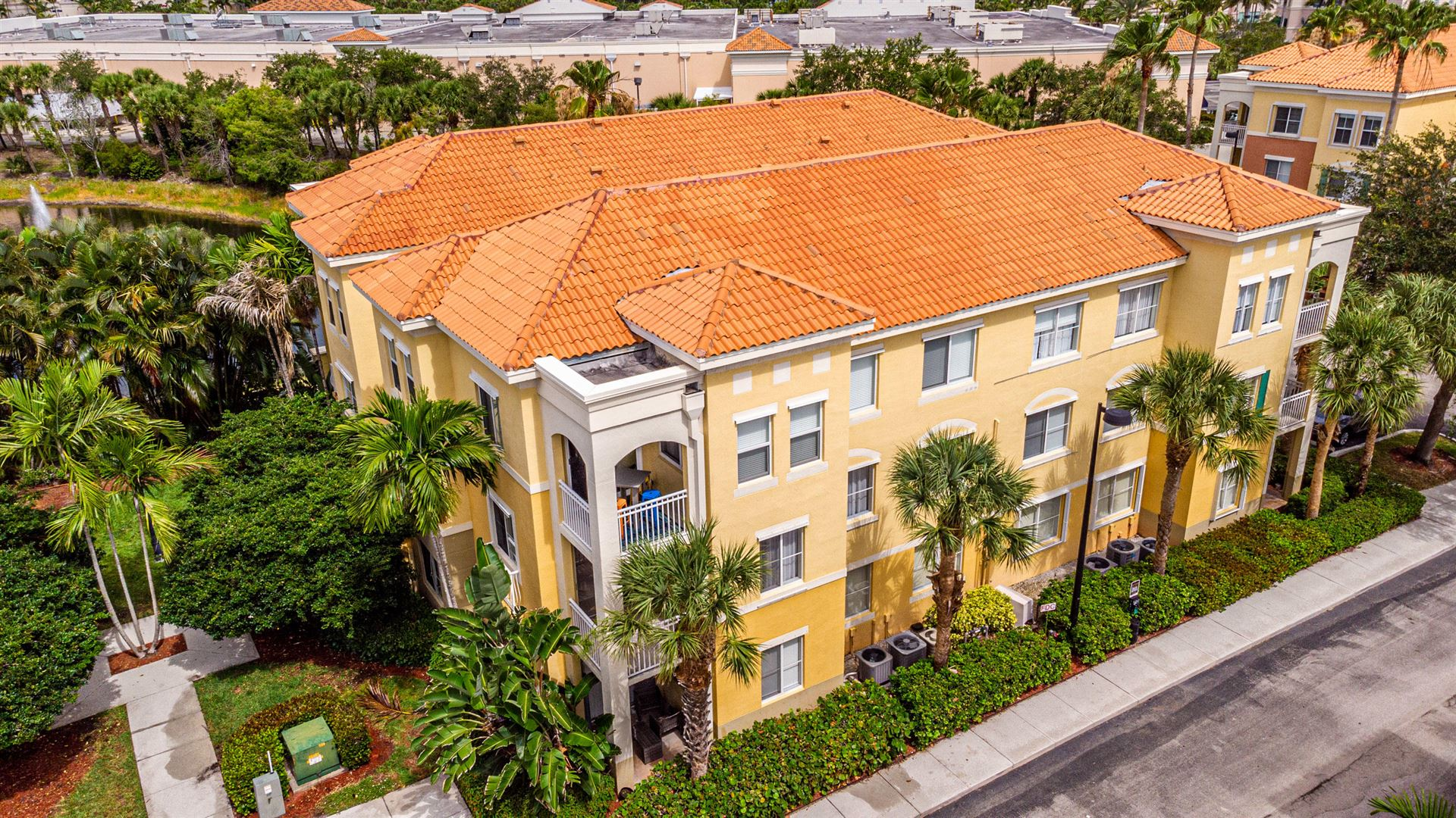 11023 Legacy Lane #203, Palm Beach Gardens, FL 33410 - #: RX-10725470