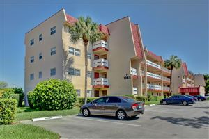 Photo of 1045 Country Club Drive #309, Margate, FL 33063 (MLS # RX-10530471)