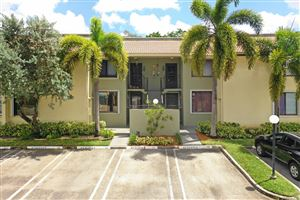 Photo of 9514 SW 1st Court #20-S, Coral Springs, FL 33071 (MLS # RX-10560471)
