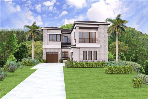 Foto de inmueble con direccion 9058 Chauvet Way Boca Raton FL 33496 con MLS RX-10613471
