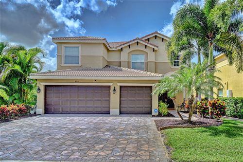 Photo of 8164 Emerald Winds Circle, Boynton Beach, FL 33473 (MLS # RX-10699471)
