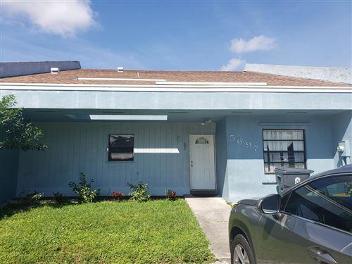 Photo of 5697 Waltham Way, Lake Worth, FL 33463 (MLS # RX-10746471)