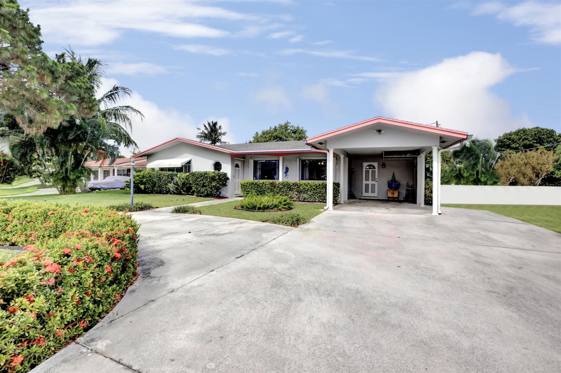 2925 SE 1st Court, Boynton Beach, FL 33435 - #: RX-10618471