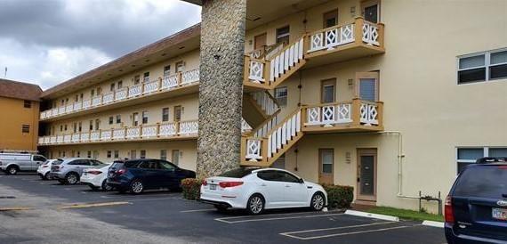 5181 W Oakland Park Boulevard #208, Lauderdale Lakes, FL 33313 - #: RX-10646471