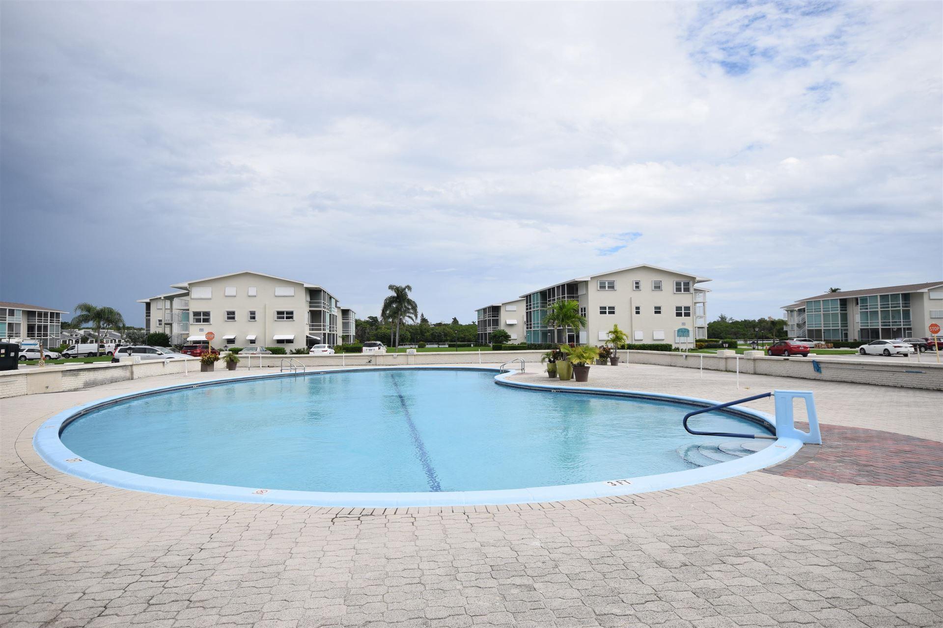 600 Horizons W #210, Boynton Beach, FL 33435 - #: RX-10665471