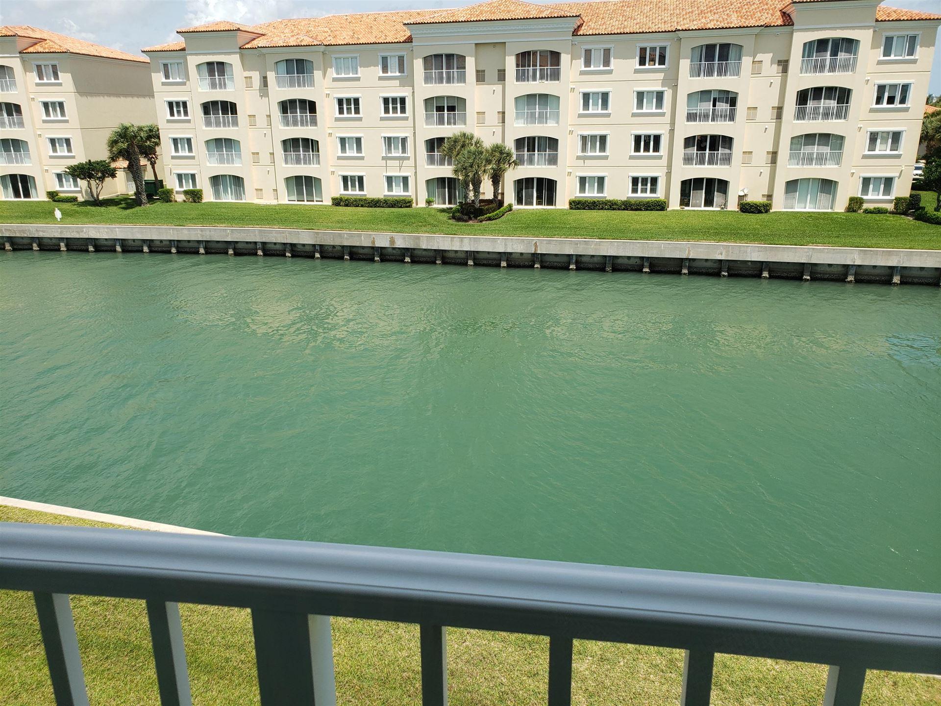 19 Harbour Isle Drive W #306, Fort Pierce, FL 34949 - #: RX-10721471