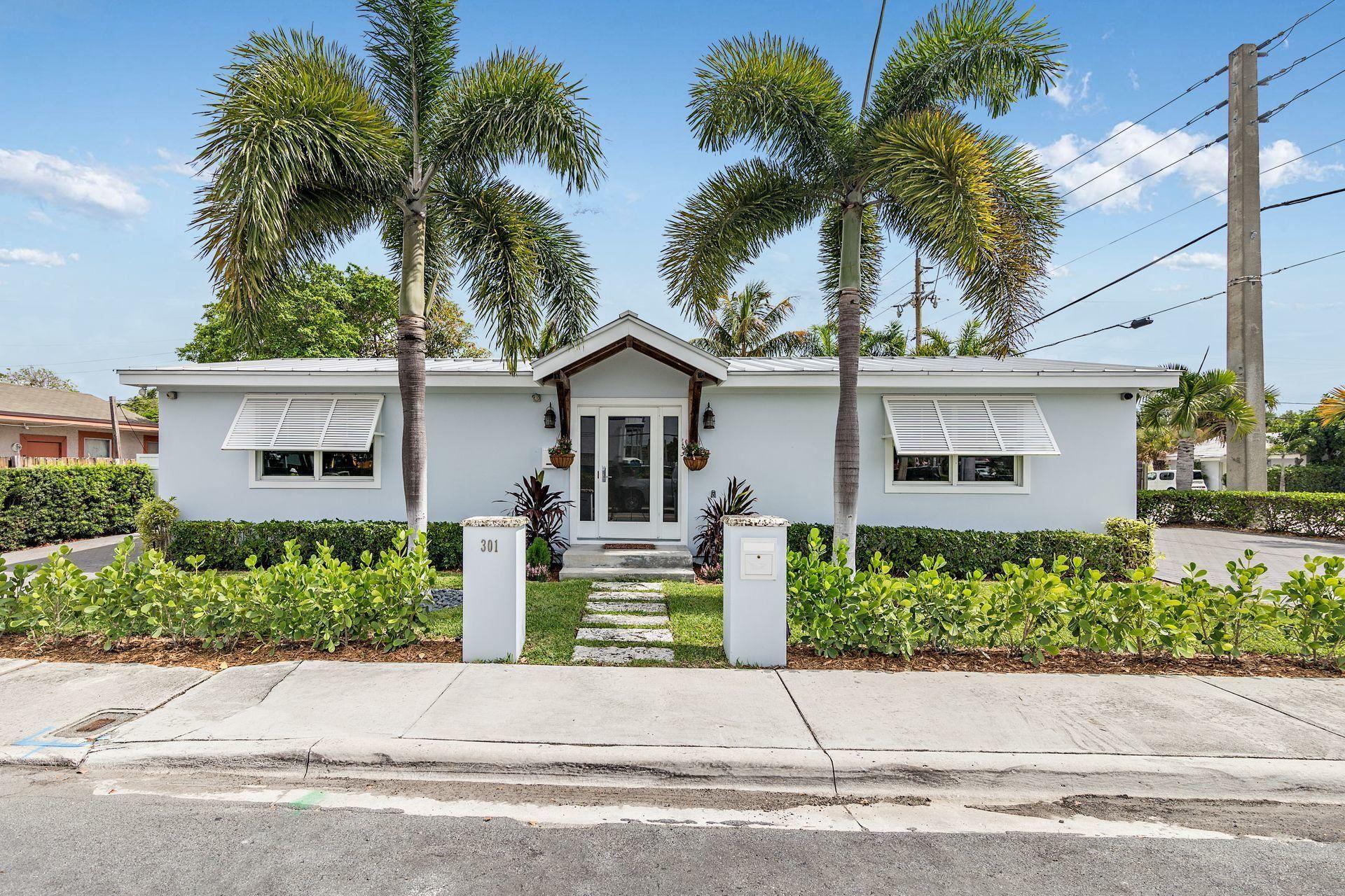 301 Conniston Road, West Palm Beach, FL 33405 - MLS#: RX-10724471