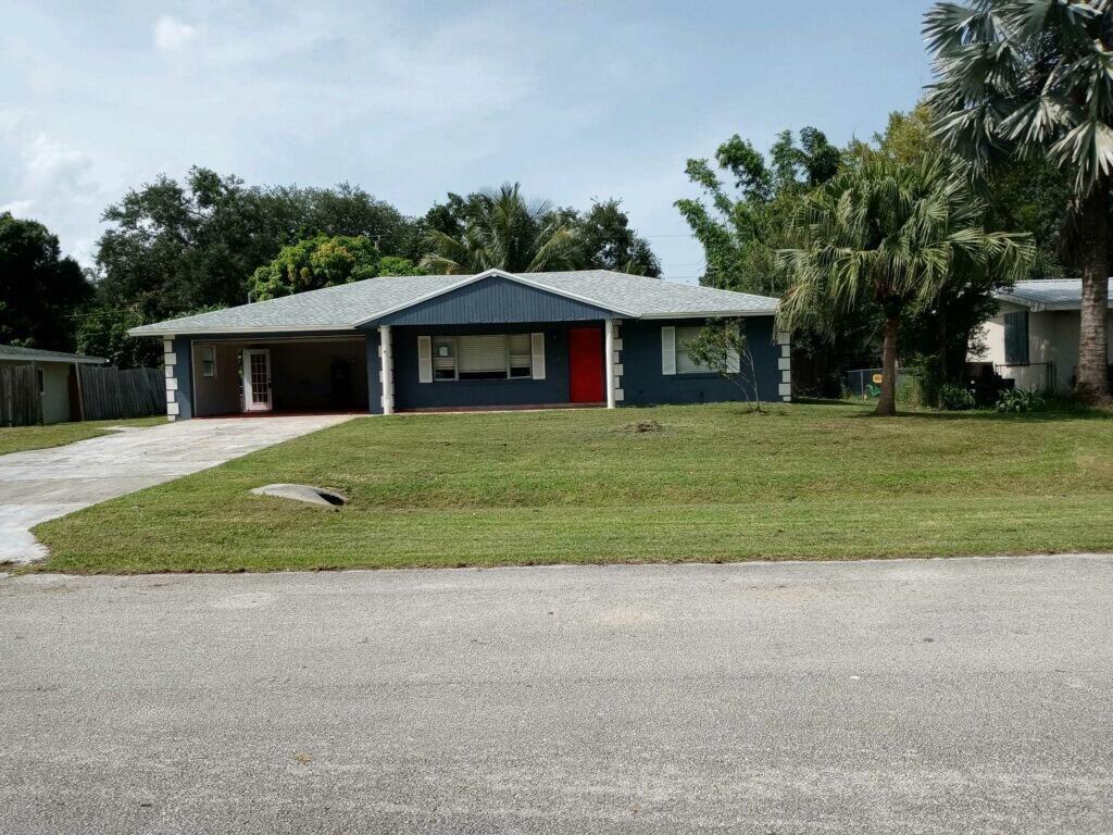 8506 Santa Clara Boulevard, Fort Pierce, FL 34950 - MLS#: RX-10730471