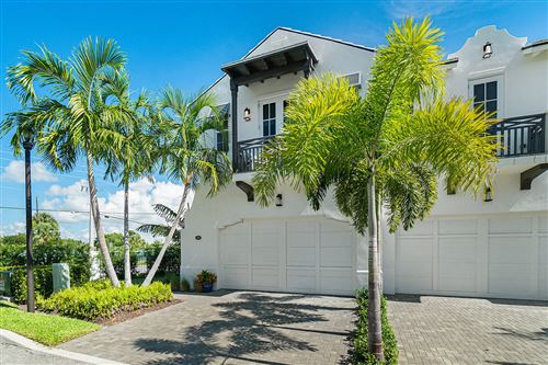 Photo of 1105 Kingston Lane, Delray Beach, FL 33483 (MLS # RX-10603472)