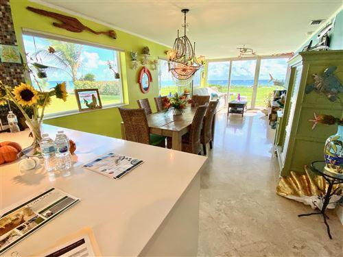 Photo of 1039 Hillsboro Mile #1, Hillsboro Beach, FL 33062 (MLS # RX-10617472)