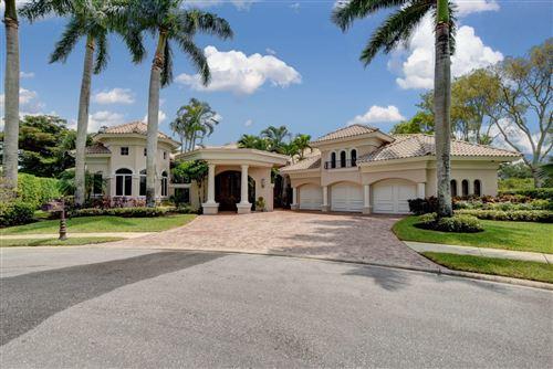 Photo of 16498 Brookfield Estates Way, Delray Beach, FL 33446 (MLS # RX-10618472)