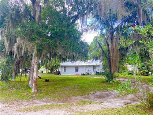 Photo of 1013 W 2nd Street, Fort Pierce, FL 34950 (MLS # RX-10715472)