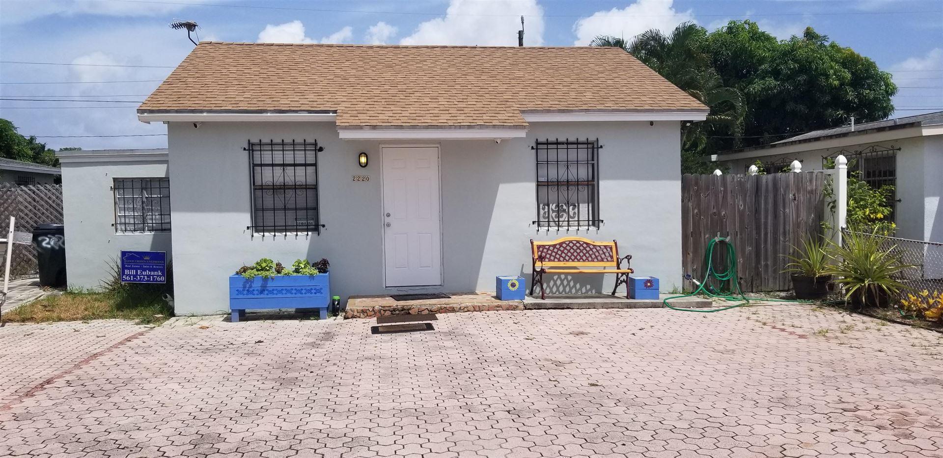 2220 Park Street, Lake Worth, FL 33460 - #: RX-10641472