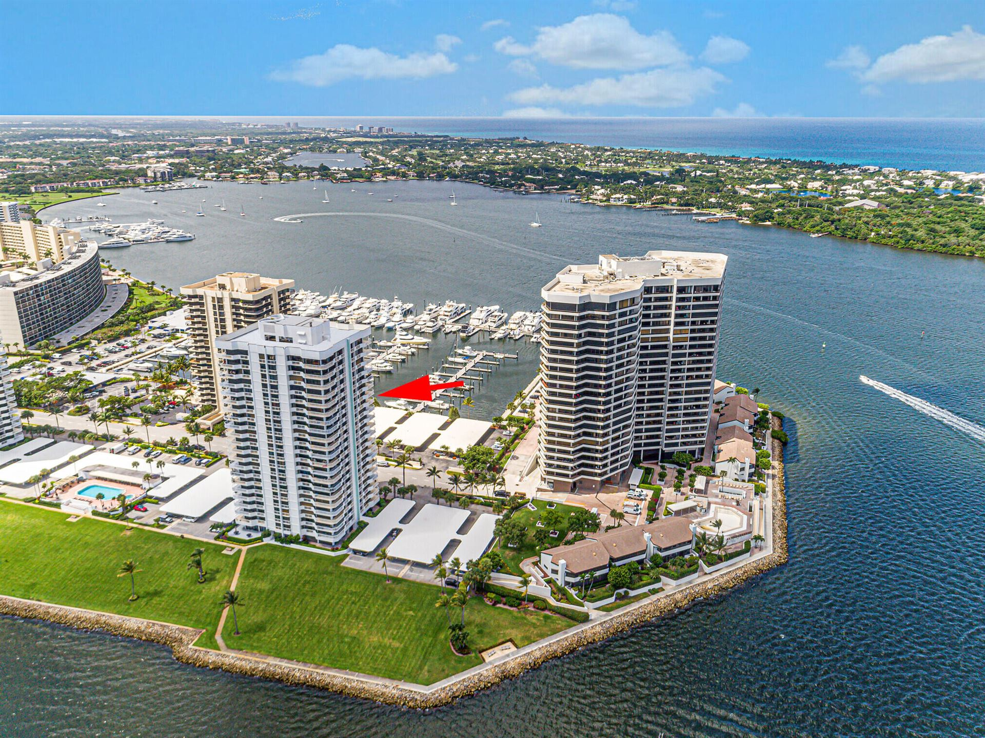 Photo of 115 Lakeshore Drive #1646, North Palm Beach, FL 33408 (MLS # RX-10725472)