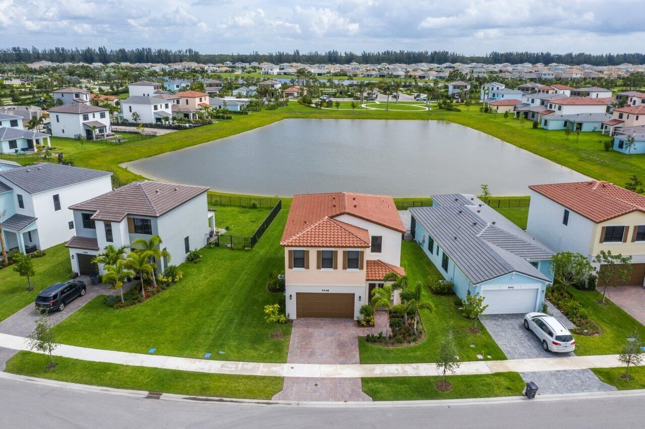 Photo of 5448 Starfish Road, Westlake, FL 33470 (MLS # RX-10726472)