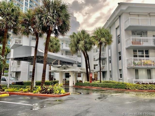 1913 S Ocean Drive #129, Hallandale Beach, FL 33009 - MLS#: RX-10744472