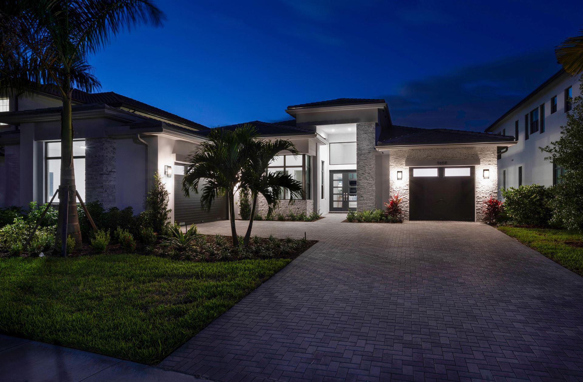 9658 Vescovato Way, Boca Raton, FL 33496 - MLS#: RX-10748472
