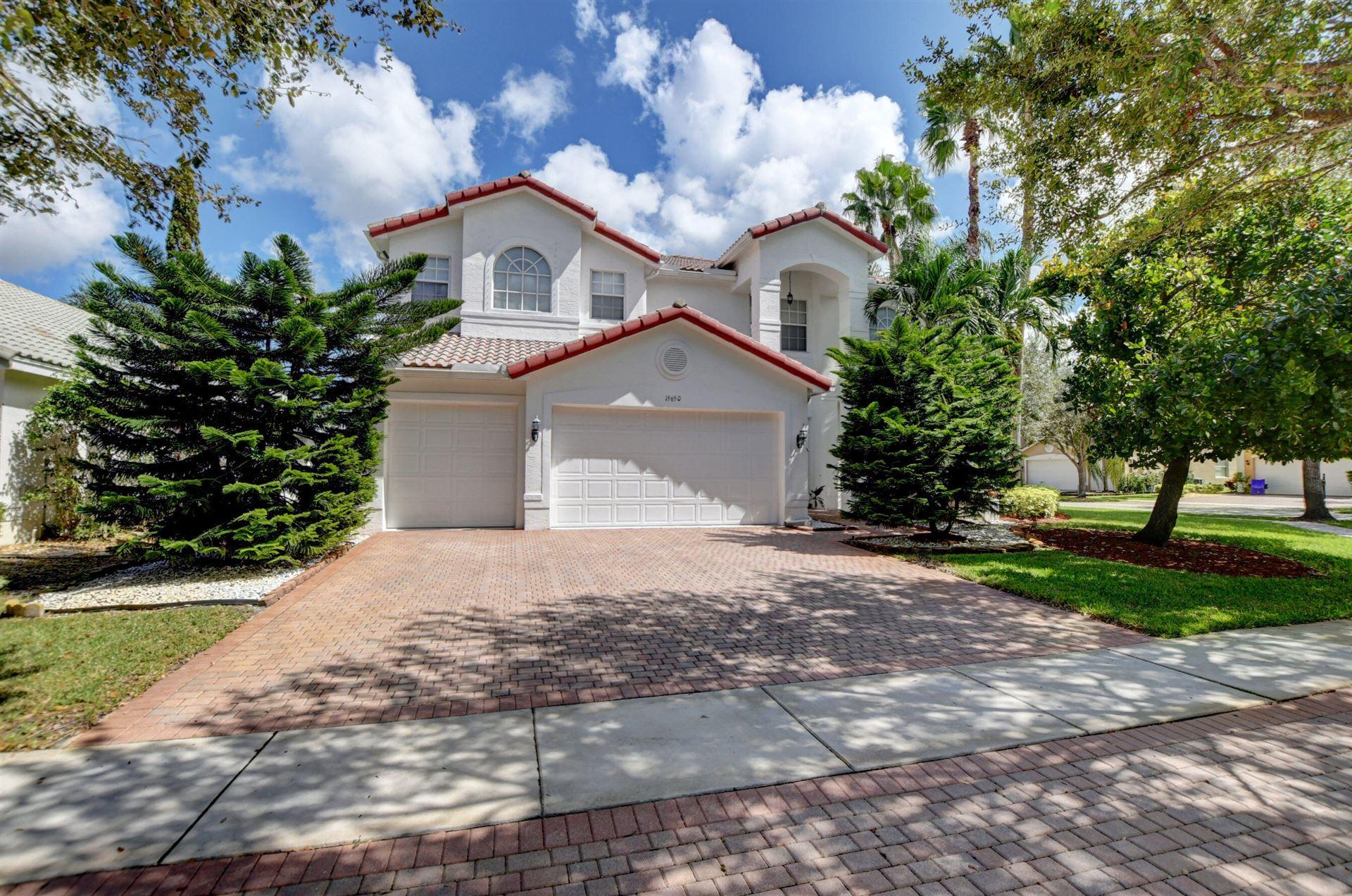 15650 Messina Isle Court, Delray Beach, FL 33446 - #: RX-10750472