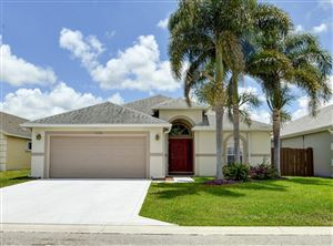 Photo of 13286 Moonstone Terrace, Wellington, FL 33414 (MLS # RX-10496473)