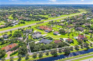 Photo of 15950 Britten Lane, Wellington, FL 33414 (MLS # RX-10558473)