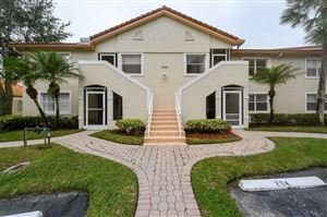 Photo of 15209 S Tranquility Lake Drive #202, Delray Beach, FL 33446 (MLS # RX-10568473)
