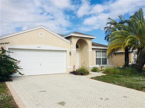 Photo of Listing MLS rx in 1625 Crooked Stick Way Greenacres FL 33413