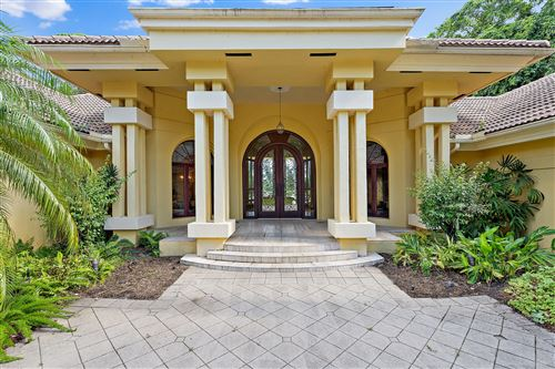 Photo of Listing MLS rx in 3161 Monet Drive W Palm Beach Gardens FL 33410