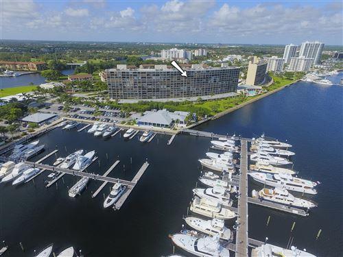 Photo of 124 Lakeshore Drive #1131, North Palm Beach, FL 33408 (MLS # RX-10667473)