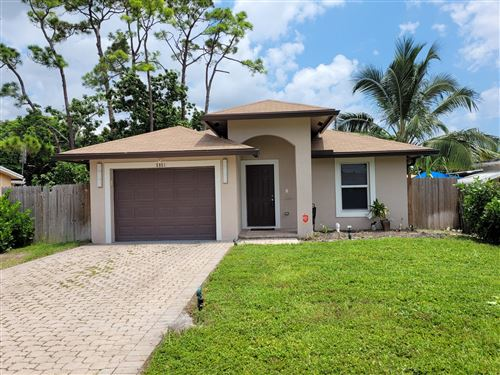 Photo of 5951 Kumquat Road, West Palm Beach, FL 33413 (MLS # RX-10733473)
