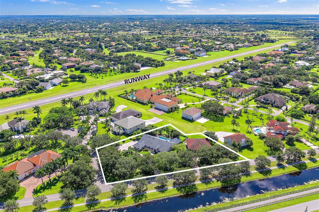 15950 Britten Lane, Wellington, FL 33414 - #: RX-10558473