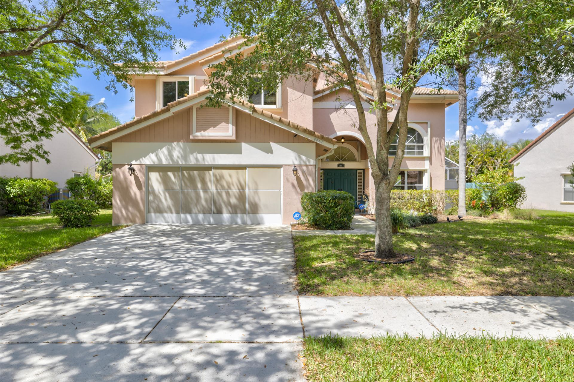 4467 NW 63rd Drive, Coconut Creek, FL 33073 - MLS#: RX-10703473