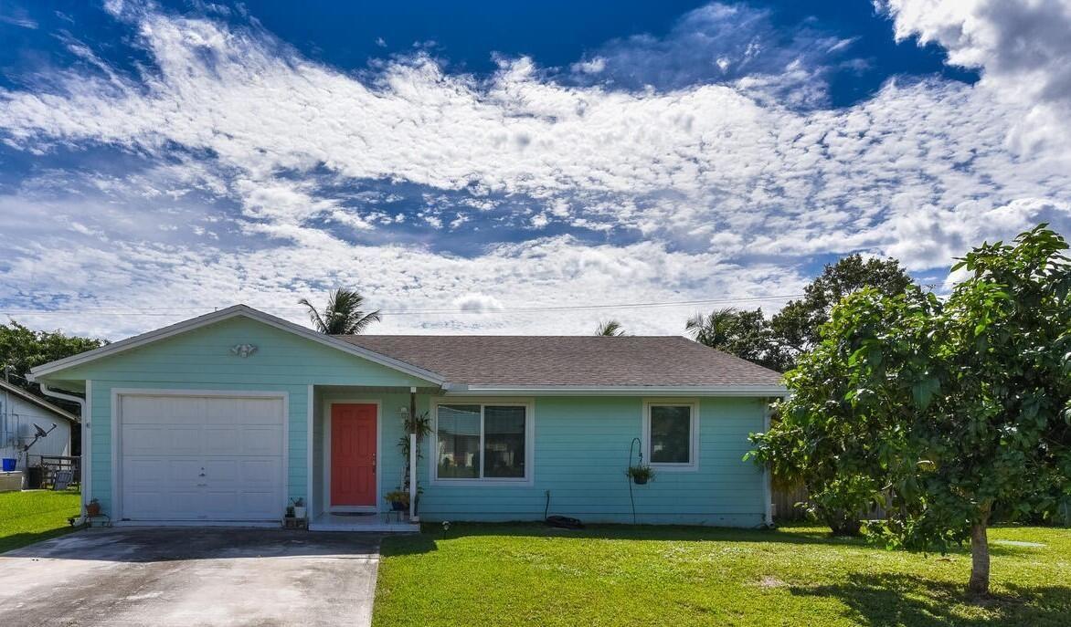 1818 SE Harrison Street, Stuart, FL 34997 - #: RX-10753473