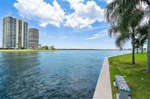 Photo of 28 Yacht Club Drive #409, North Palm Beach, FL 33408 (MLS # RX-10549474)