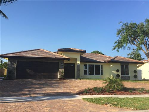 Photo of 1041 SW 13th Place, Boca Raton, FL 33486 (MLS # RX-10602474)