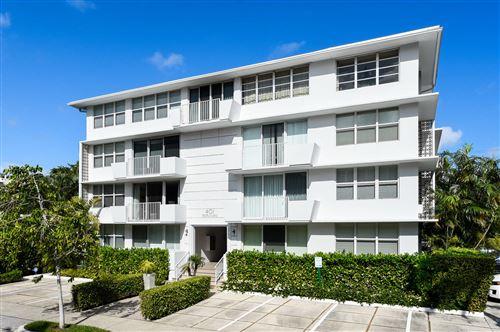 Foto de inmueble con direccion 401 Peruvian Avenue #303 Palm Beach FL 33480 con MLS RX-10634474