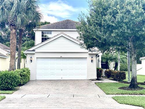 Photo of 119 Newberry Lane, Royal Palm Beach, FL 33414 (MLS # RX-10638474)