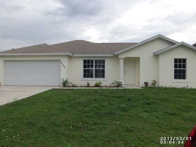 2182 SW Larchmont Lane, Port Saint Lucie, FL 34984 - #: RX-10655474