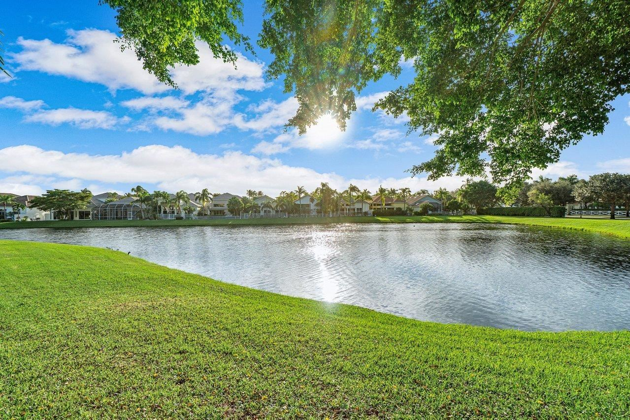 Photo of 16825 Isle Of Palms Drive #B, Delray Beach, FL 33484 (MLS # RX-10674474)