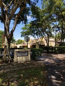 Photo of 8501 NW 9th Place #8501, Plantation, FL 33324 (MLS # RX-10553475)